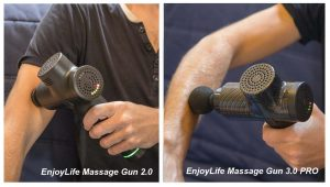 enjoylife massage gun about us