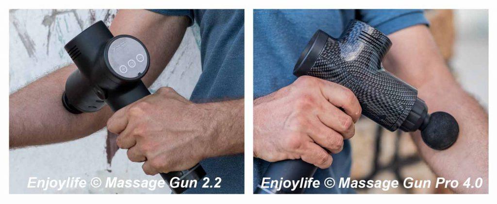 enjoylife massage gun