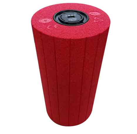 EnjoyFoam Vibrating Foam Roller 7